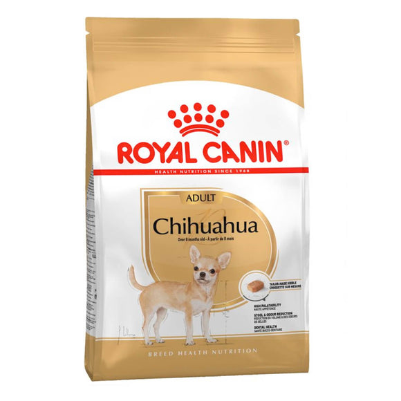 Royal Canin® - Chihuahua Adulto