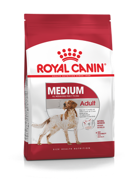 Royal Canin® - Adulto Raza Mediana