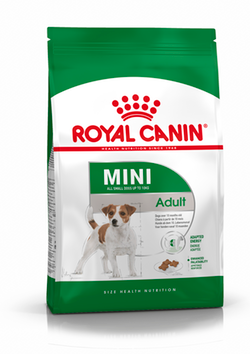 Royal Canin® - Mini Adulto