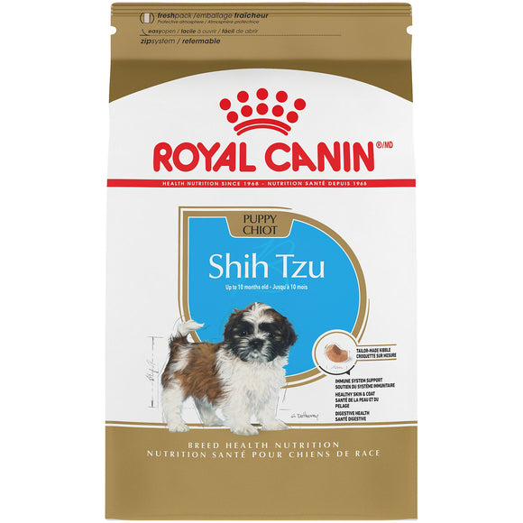 Royal Canin® - Cachorro Shih Tzu