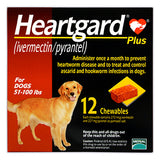 Heartgard Plus®