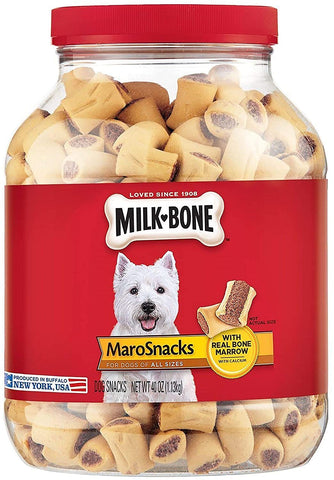 Milk-Bone® - MaroSnacks