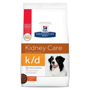 Hill's Prescription Diet™ k/d Cuidado Renal (8.5 lbs)