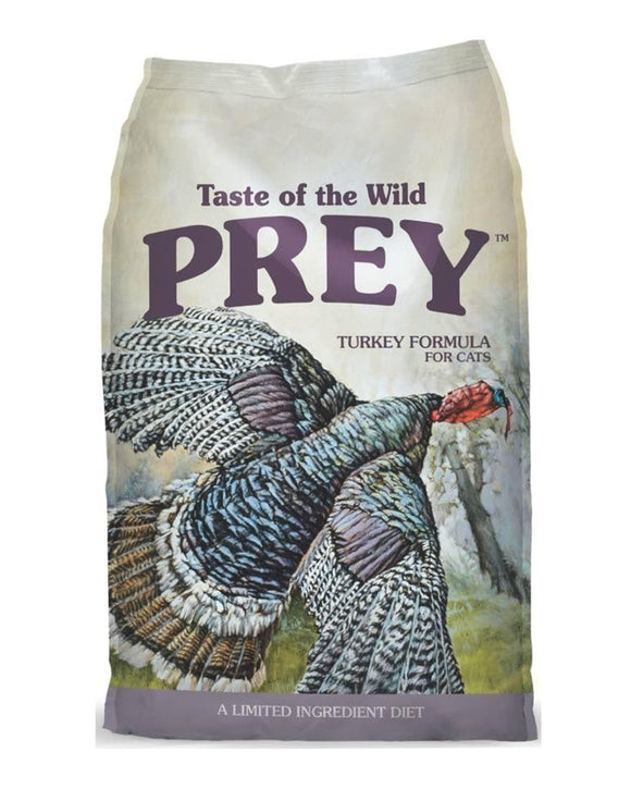 Taste of the Wild® Prey de Pavo