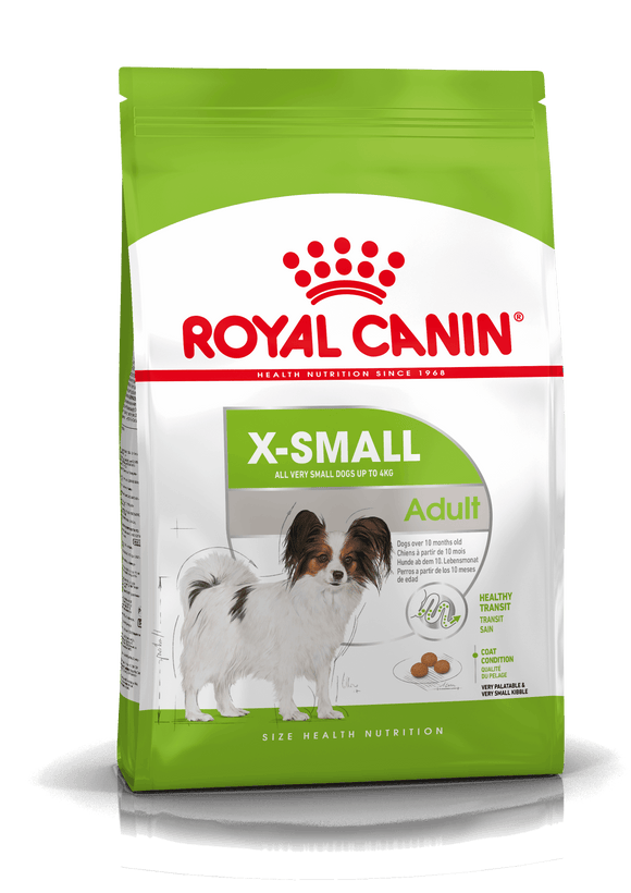Royal Canin® -  X-Small Adulto