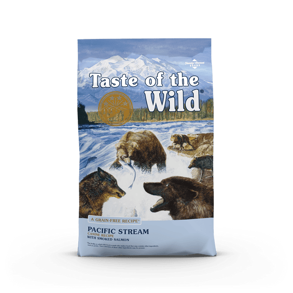 Taste of the Wild® Pacific Stream Canine