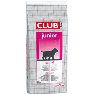 Royal Canin® - Club Pro Junior CC