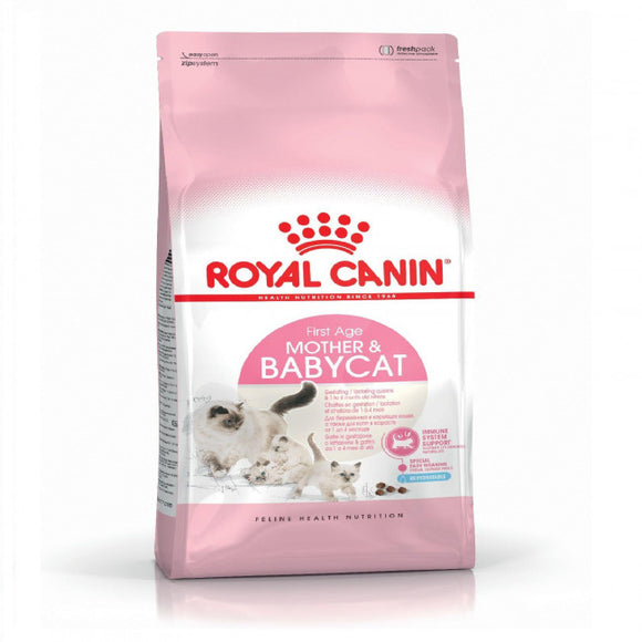 Royal Canin® - Madre y Gatitos