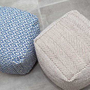 Poufs & Footrests