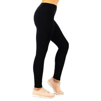 Go With The Flow Yoga Legging Black