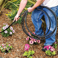 Drip and Micro Irrigation Sprinkler Kit Plant Watering System Gardens Flowers