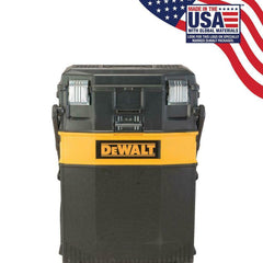 NEW DeWalt 16 in. DWST20880 4-in-1 Multi-Level Durable Workshop Tool Box Mobile