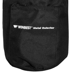 Metal Detector Carrying Case Covers Protector Outdoor Cases Searching Tool Bags