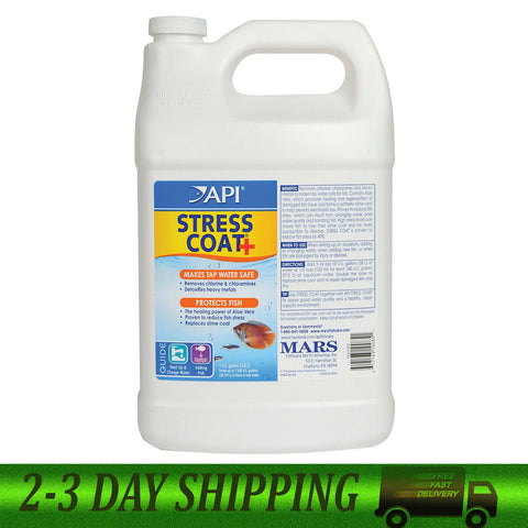 API Stress Coat 1 Gallon