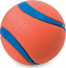 Bright Ultra High Ball Dog Toy Durable Rubber Exercise Tenis Ball Fetch Playtim