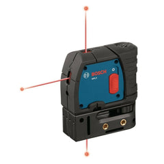 Laser Level Self Leveling 3 Point Alignment Reconditioned Measuring Tool Beams