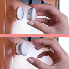 Baby Safety Magnetic Cabinet Lock Kit Corner Guard Home Safety Pack Kit Child