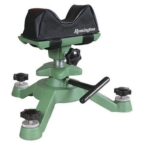New Adjustable Bench Rest Shotsaver Gun Rifle Pistol Hunting Target Shooting