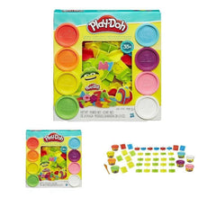 NEW Play Doh Sets Playdough Numbers Letters N Fun Art Toys And Games Kids Learn