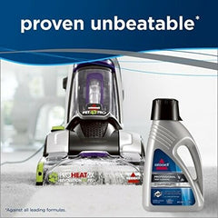 Bissell Deep Clean Pro 2X Deep Cleaning Formula Concentrated Carpet Shampoo NEW