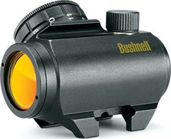 Bushnell Trophy TRS-25 Red Dot Sight Accurate Riflescope Holographic 25mm Matte