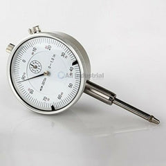 Dial Indicator Precision Set Test .001 w./ On/Off Magnetic Base Supply Magnetic