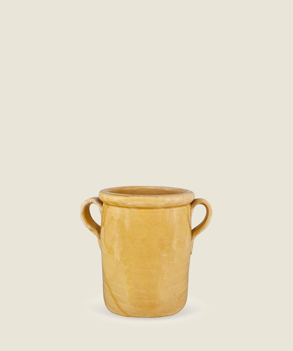 antique mustard pot puglia 12