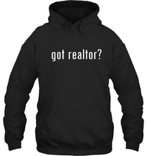 Load image into Gallery viewer, got realtor?