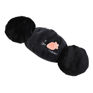 New 2 in 1 Women Warm Mask Earmuffs
