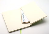 Personalised Premium Softcover Notebook Journal, A5 size