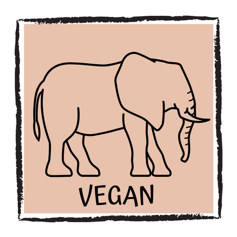 Vegan graphic