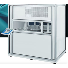 Automatic Filter Weighing Systems