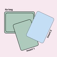 Multi-Functional Ita Bag [PREORDER]