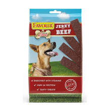 Load image into Gallery viewer, Favour Beef Jerky Strips