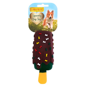 Favour Squeaky Dog Toys