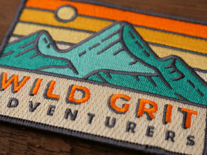 Wild Grit Adventurer Annual Membership