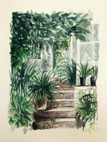 greenhouse-painting