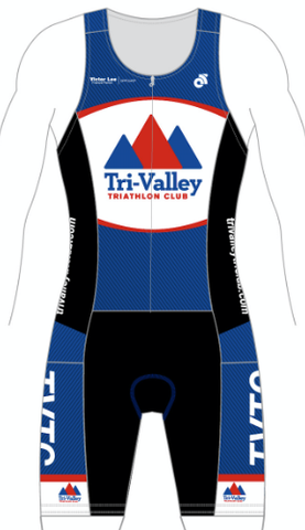 Tri Suit with Pockets