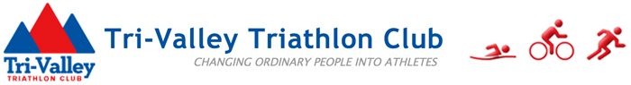 Tri-Valley Triathlon Club