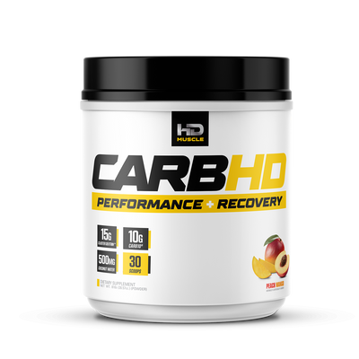 CARB-HD - HD Muscle EU