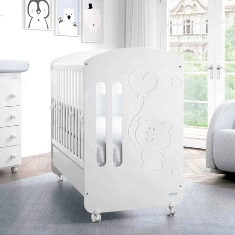 Tips of Choosing a Baby Cot | Jarrons Malaysia