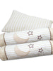 Baby Pillow & Bolster Set - Sweet Bear