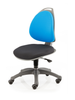 Kettler Berri Chair [Blue/Black]