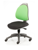 Kettler Berri Chair [Green/Black]