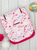 Cuddle Co Comfi-Cush Stroller Liner Sparkles The Unicorn