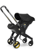 Jarron & Co - Doona Car Seat Stroller - Nitro Black