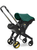 Jarrons & Co - Doona Car Seat Stroller - Racing Green