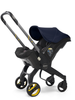 Jarrons & Co - Doona Car Seat Stroller - Royal Blue