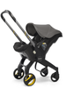 Jarrons & Co - Doona Car Seat Stroller - Grey Hound
