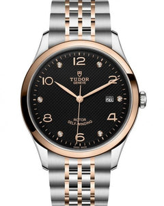 Replica Tudor 1926 Two Tone 39mm Mens Watch M91551-0003